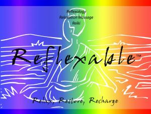 Reflexable logo