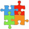 LINK jigsaw logo