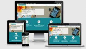 website responsive views