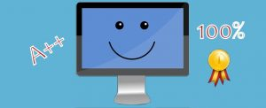Perfect Web Design Client