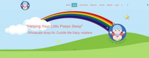 graphic work on cmb website slider
