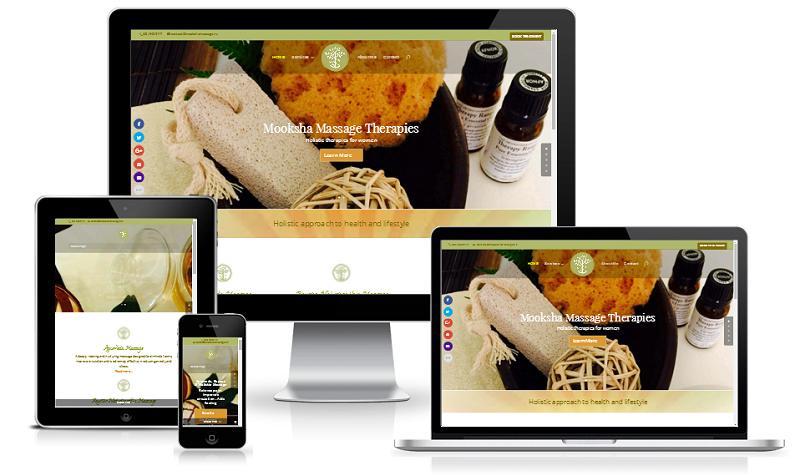 Website Design Christchurch Web Designer website responsive views