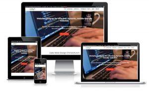 Website Design Christchurch Web Designer website responsive websites