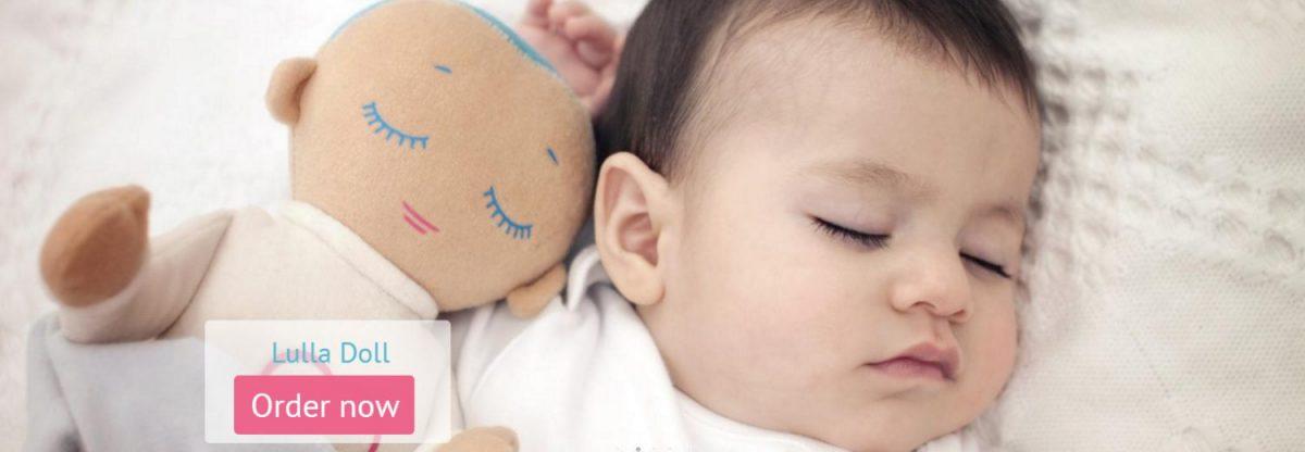 Sleep Tight Babies website project