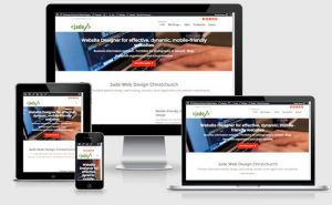 multi-pages website package