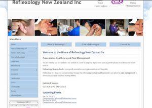 RNZ website 2011