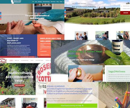 View Website Portfolio